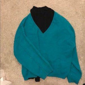 ASOS Sweaters - Turquios fashion sweater